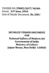 National Gallery of Modern Art, New Delhi