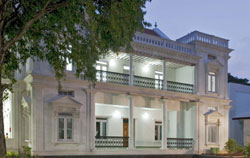 National Gallery Of Modern Art New Delhi